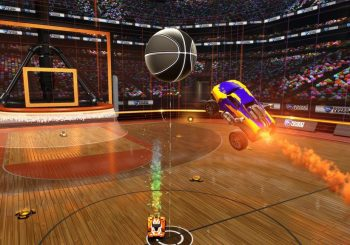 Rocket League : Le basket arrive le 26 avril