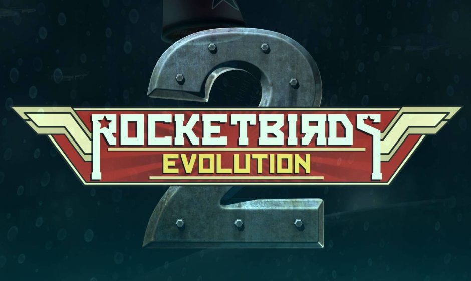 Rocketbirds 2: Evolution est daté