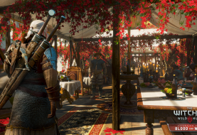 The Witcher 3 Blood and Wine : Toussaint en vidéo
