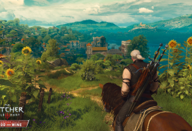 The Witcher 3 Blood and Wine : Des visuels inédits