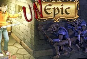 TEST | UnEpic sur PS4