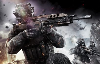 Modern Warfare Remastered inclus dans Call of Duty: Infinite Warfare Legacy Ed. ?