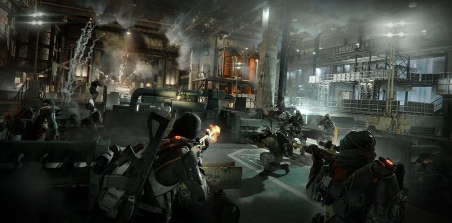 The Division : terminez facilement l'incursion Falcon Lost