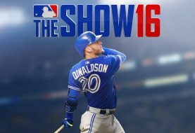 TEST MLB The Show 16 sur PS4