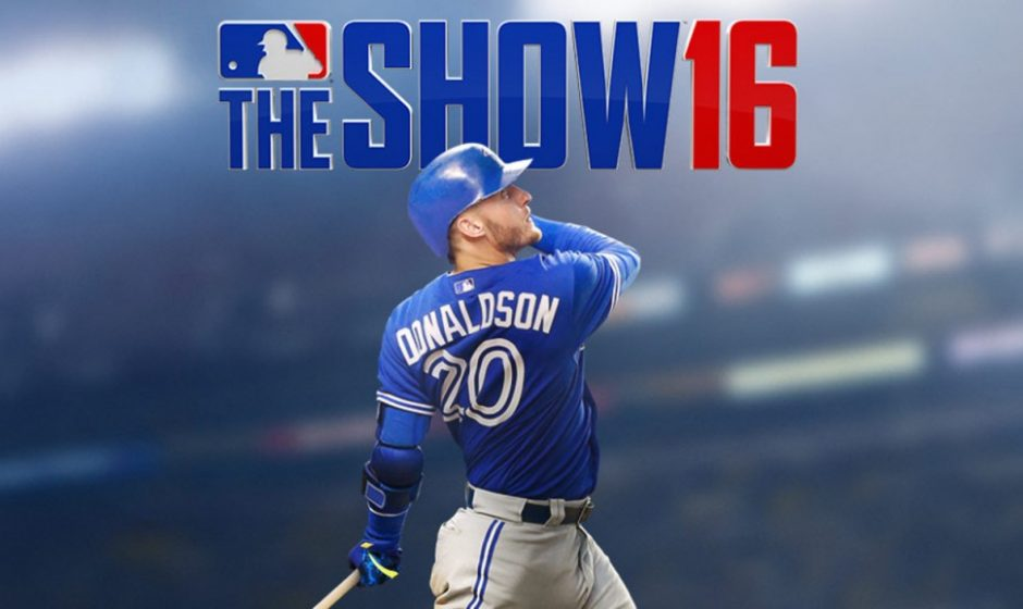 TEST | MLB The Show 16 sur PS4