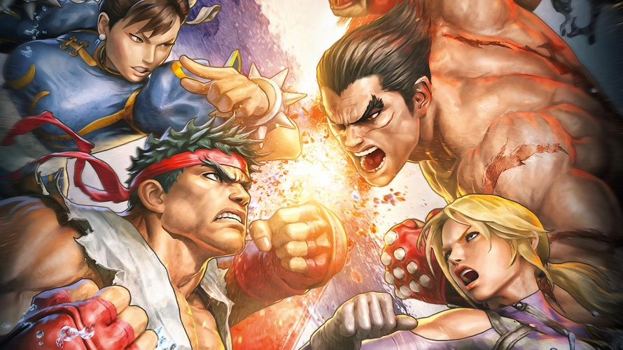 Tekken x Street Fighter : Le développement mis en suspens