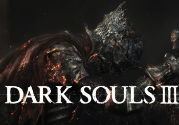 TEST | Dark Souls 3 sur PS4