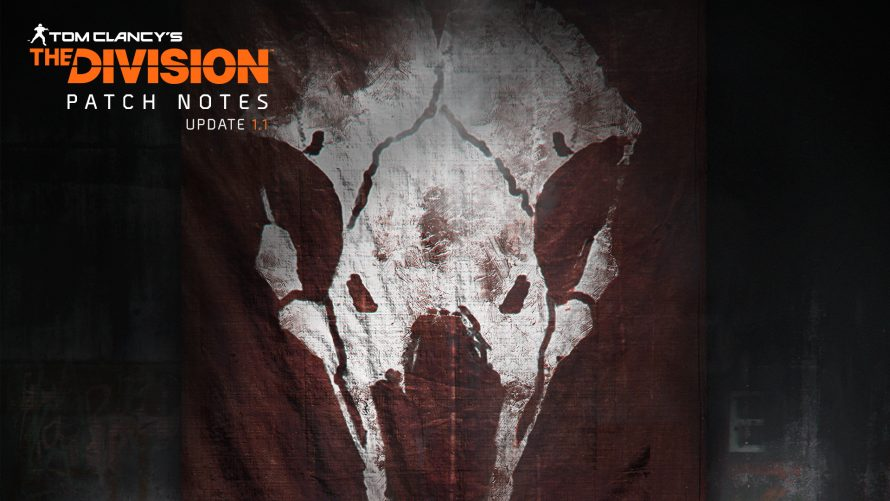 Un trailer pour Incursions, le DLC de The Division