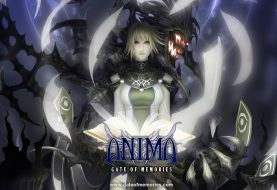 Anima: Gate of Memories - Le trailer de lancement