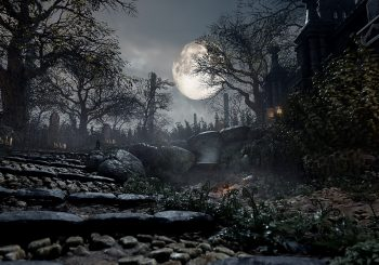 Bloodborne sublimé par l'Unreal Engine 4