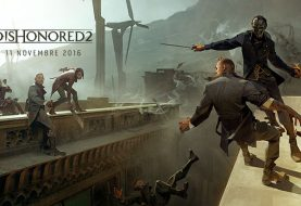 Dishonored 2 : Du gameplay tout chaud