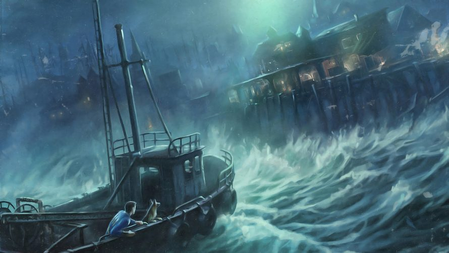 Fallout 4 Far Harbor : Le naufrage continue pour la version PS4