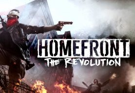 TEST Homefront: The Revolution sur PS4