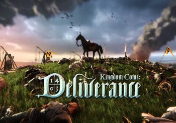 PREVIEW On a testé Kingdom Come: Deliverance à la Gamescom