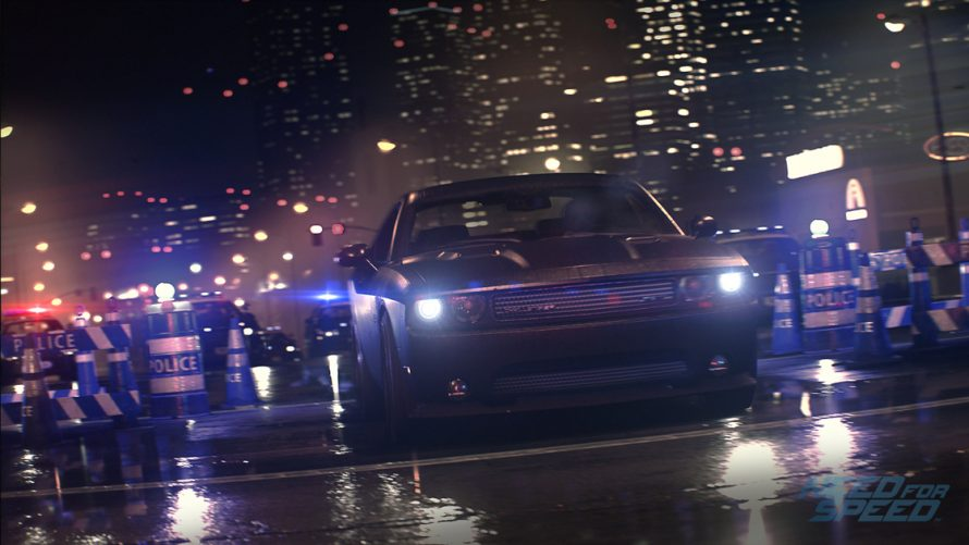 Le prochain Need for Speed sortira en 2017
