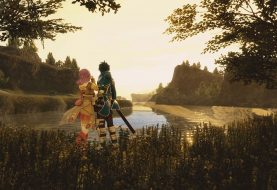 Un trailer de lancement pour Star Ocean 5 Integrity and Faithlessness