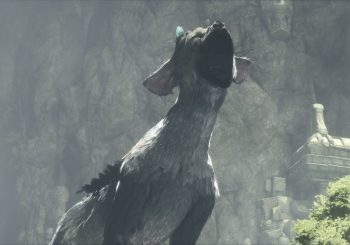 The Last Guardian : Le développement touche à sa fin