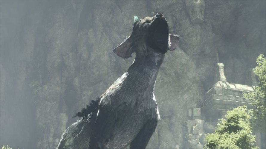 Images et phases de gameplay pour The Last Guardian