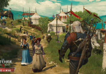 The Witcher 3 Blood and Wine : Des images inédites