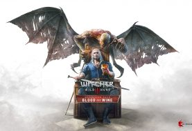 Trailer et date de sortie pour The Witcher 3: Blood and Wine