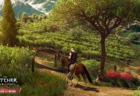 The Witcher 3 Blood and Wine : Des visuels supplémentaires