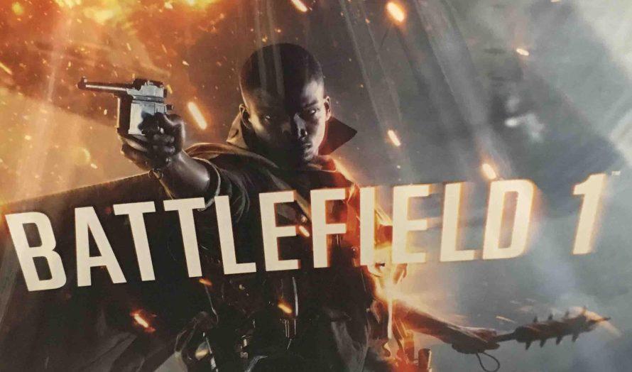 Battlefield 5 se nommera finalement Battlefield 1