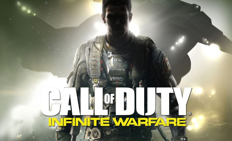 Call of Duty Infinite Warfare sera la star de l'E3 2016