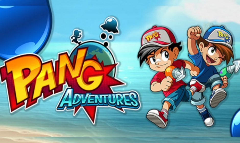 TEST | Pang Adventures sur PS4
