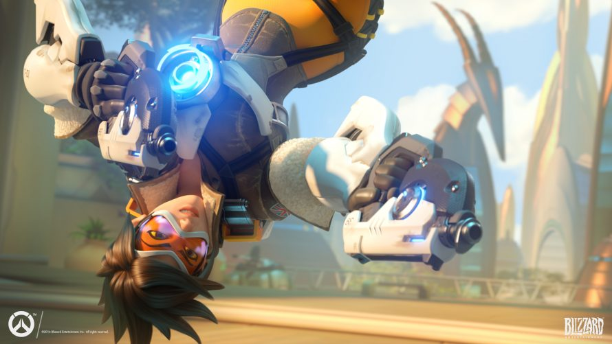 Overwatch : Les premiers tests (PS4, Xbox One, PC)