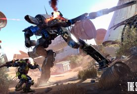 The Surge : Du gameplay pour la Gamescom