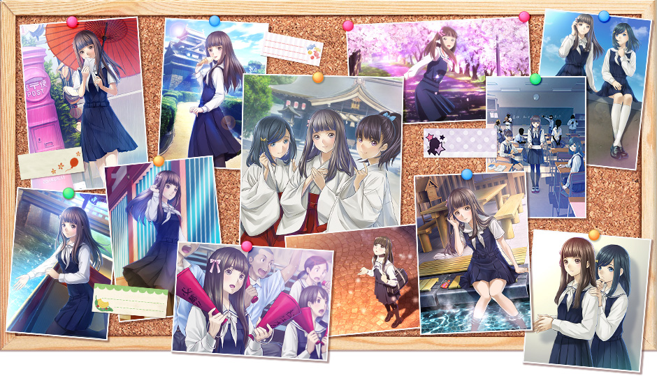 Photo Root Letter
