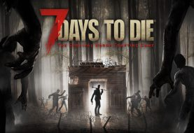 TEST 7 Days to Die sur PS4