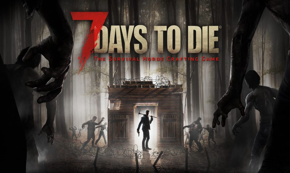 TEST | 7 Days to Die sur PS4