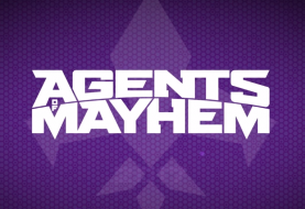 Volition (Saints Row) dévoile Agents of Mayhem en vidéo
