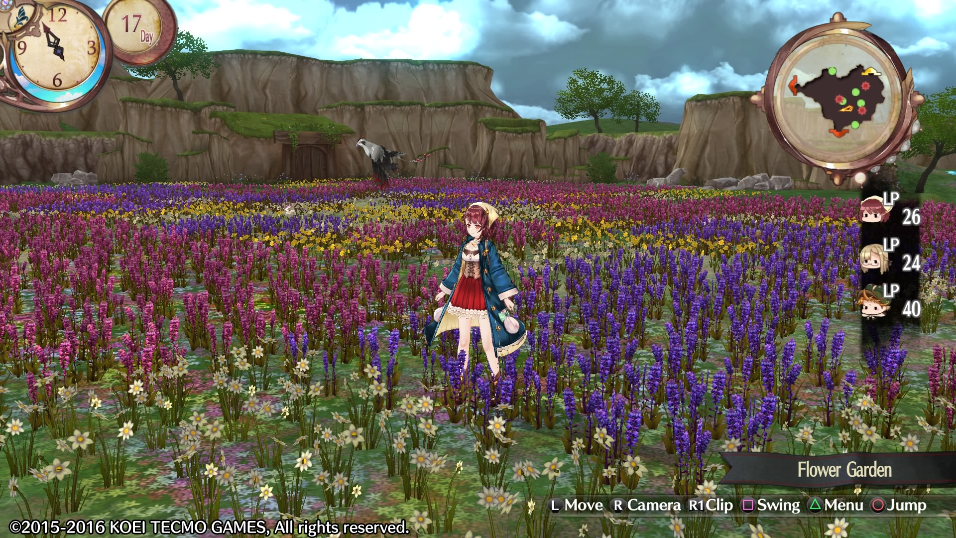 Atelier Sophie ~The Alchemist of the Mysterious Book~_20160618154102