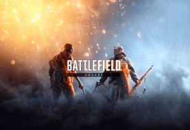 TEST Battlefield 1 - Back to the war