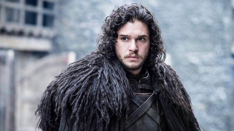 Call of Duty Infinite Warfare : Jon Snow en grand méchant