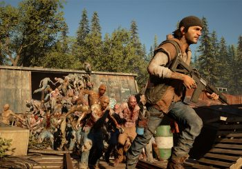 Days Gone: Quelques screenshots en 4K sur PS4 Pro