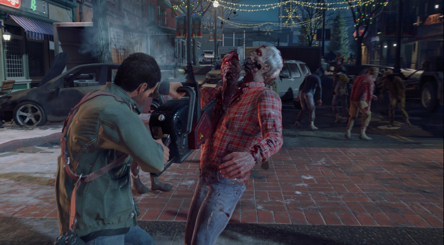 Dead Rising 4 screen 2