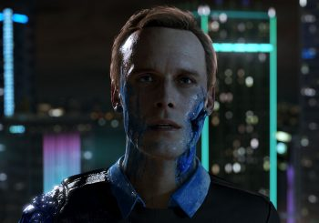 Detroit Become Human : Du gameplay en direct de l'E3 2016