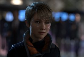 La motion capture de Detroit: Become Human est terminée