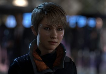 Detroit Become Human : Un trailer à l'E3 2016
