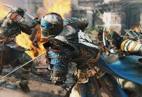 For Honor : Nos 40 minutes de gameplay sur l'Alpha