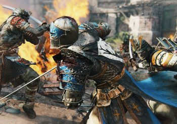 For Honor : Ubisoft en live stream ce soir