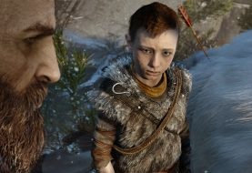 Sony commence la campagne marketing pour God of War