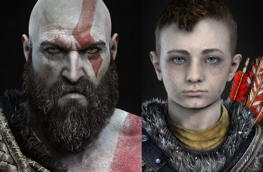 God of War : du nouveau gameplay à l'E3
