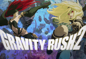 Gravity Rush 2 : Une nouvelle dose de gameplay