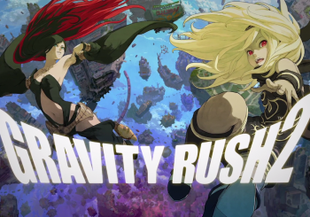 Gravity Rush 2 : 16 minutes de gameplay sur PS4