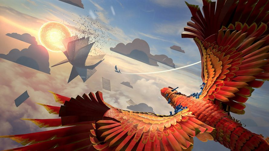 How We Soar annoncé exclusivement pour le PlayStation VR
