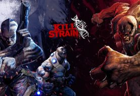 Kill Strain : Le free-to-play se trouve une date sur PS4